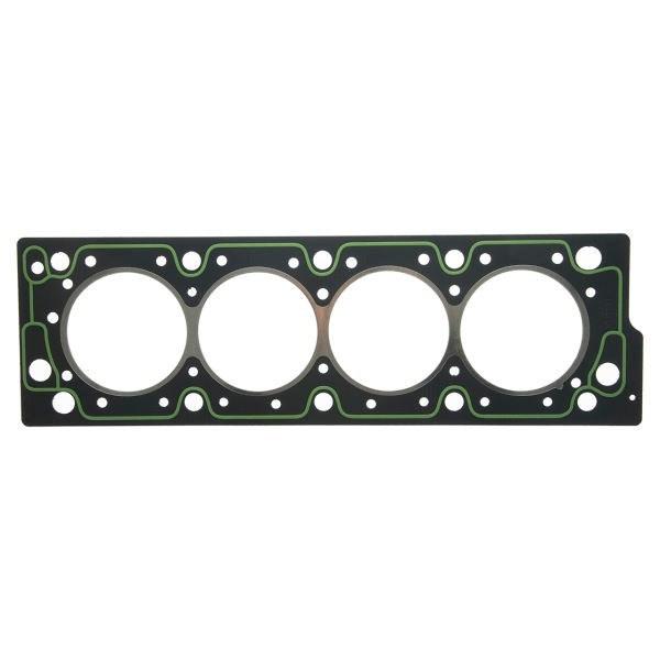 تصویر واشر سر سیلندر CNG استاندارد پنج لایه پژو 405 عظام