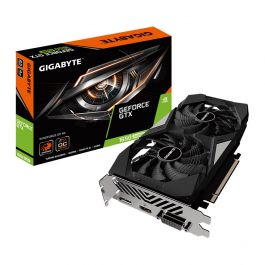 عکس کارت گرافیک گیگابایت GTX 1650 SUPER WINDFORCE OC 4G Gigabyte GTX 1650 SUPER WINDFORCE OC 4G Graphics Card کارت-گرافیک-گیگابایت-gtx-1650-super-windforce-oc-4g