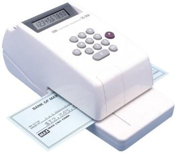 پرفراژ چک EC-310C مکس