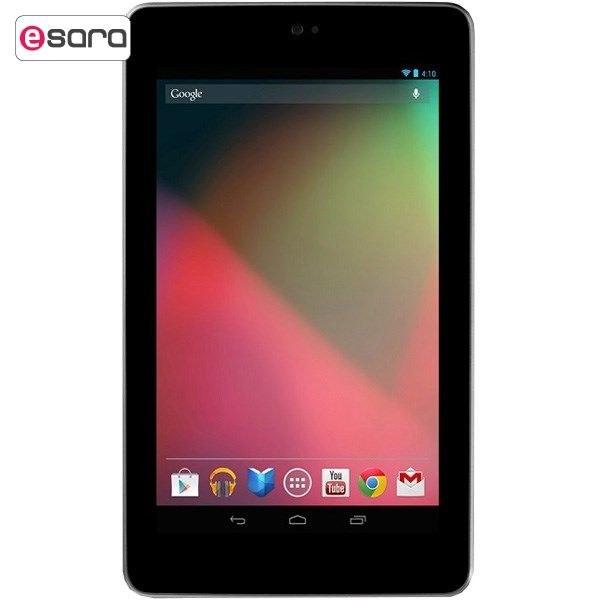 تبلت ايسوس گوگل نکسوس 7 - 8 گيگابايت | ASUS Google Nexus 7 - 8GB