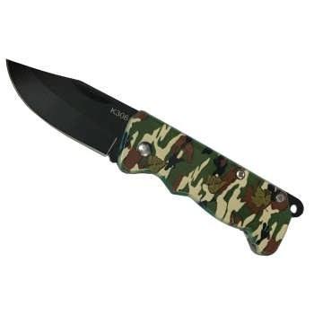 چاقوی سفری مدل K306 | چاقوی سفری مدل K306