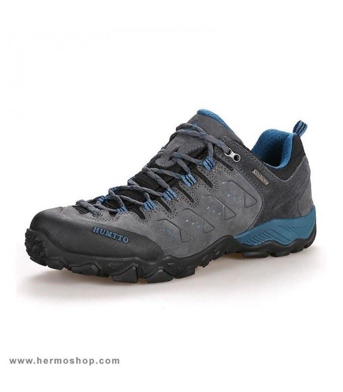 عکس کفش مردانه بدون ساق هامتو مدل Humtto 19066A  کفش-مردانه-بدون-ساق-هامتو-مدل-humtto-19066a