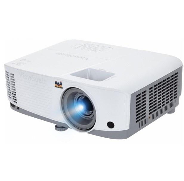 تصویر ویدیو پروژکتور ویوسونیک مدل PA503S ا Viewsonic PA503S Projector Viewsonic PA503S Projector