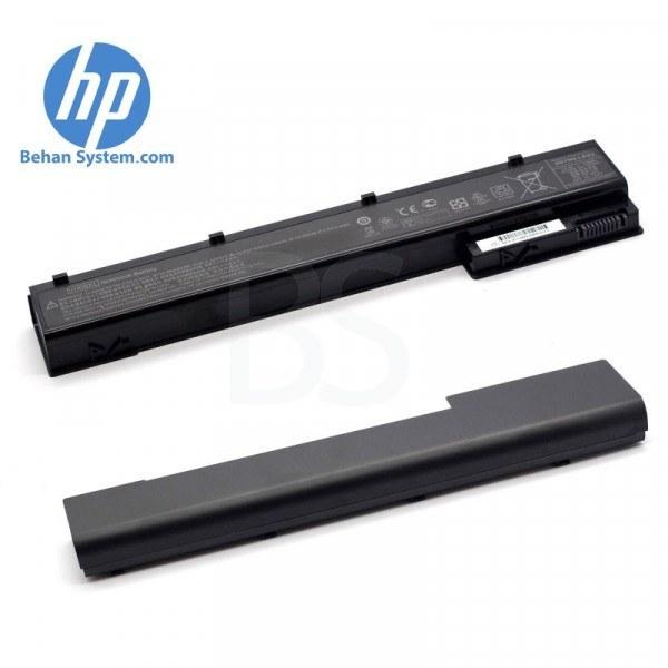 عکس باتری لپ تاپ HP مدل Elitebook 8570W  باتری-لپ-تاپ-hp-مدل-elitebook-8570w