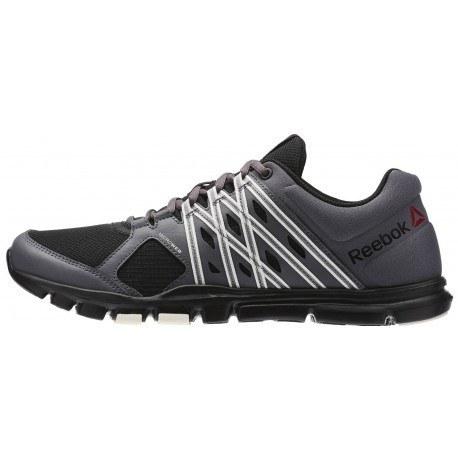 کفش پیاده روی مردانه ریبوک مدل YOURFLEX TRAIN 8.0
