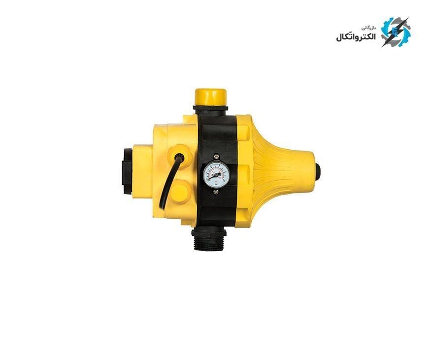 تصویر کلید اتوماتیک پمپ آب استریم مدل PC-19A