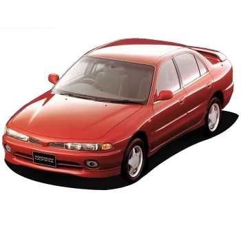 خودرو میتسوبیشی Galant دنده ای سال 1994 | Mitsubishi Galant 1994 MT