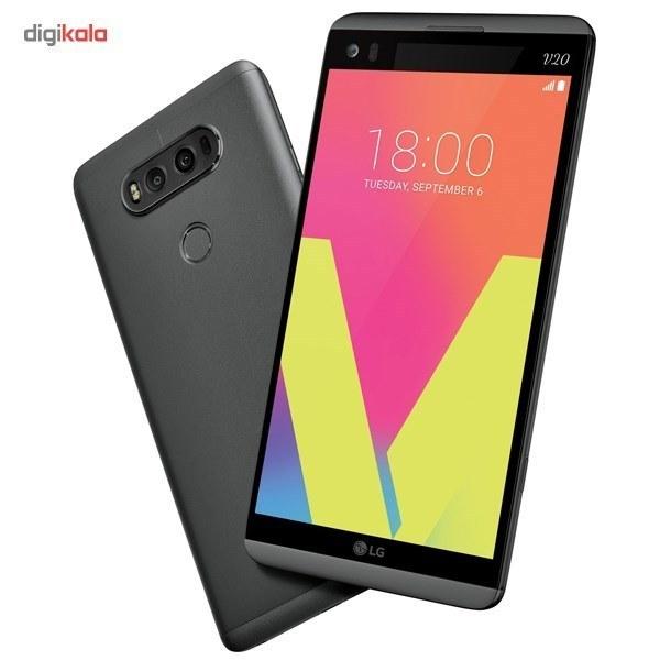 img گوشی ال جی V20 | ظرفیت ۶۴ گیگابایت LG V20 | 64GB