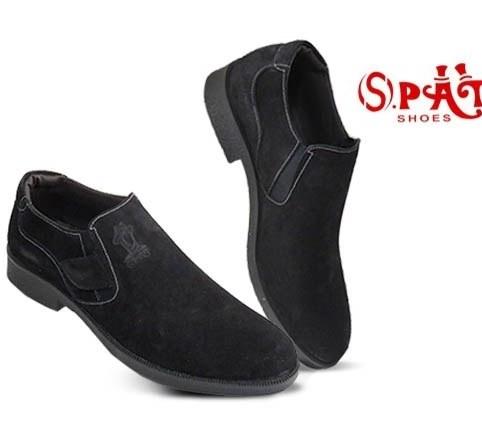کفش مردانه جیر SPAT
