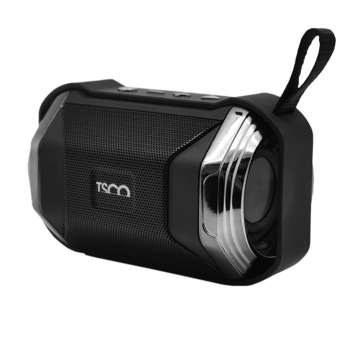 عکس اسپیکر بلوتوث تسکو مدل TS 2331 Tsco TS 2331 Portable Bluetooth Speaker اسپیکر-بلوتوث-تسکو-مدل-ts-2331
