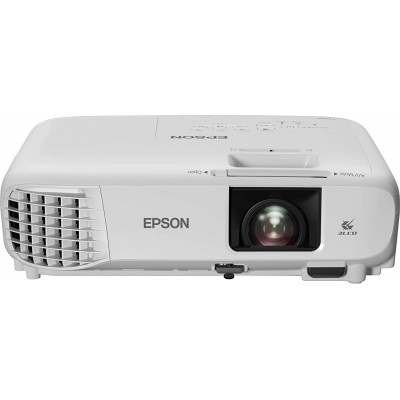 تصویر ویدئو پروژکتور اپسون Epson EH-TW740