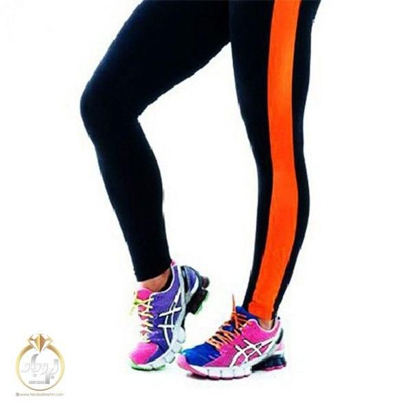 تصویر ساپورت ورزشی هات شیپر HOT SHAPERS