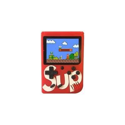 تصویر کنسول بازی قابل حمل ساپ گیم باکس مدل Plus 400