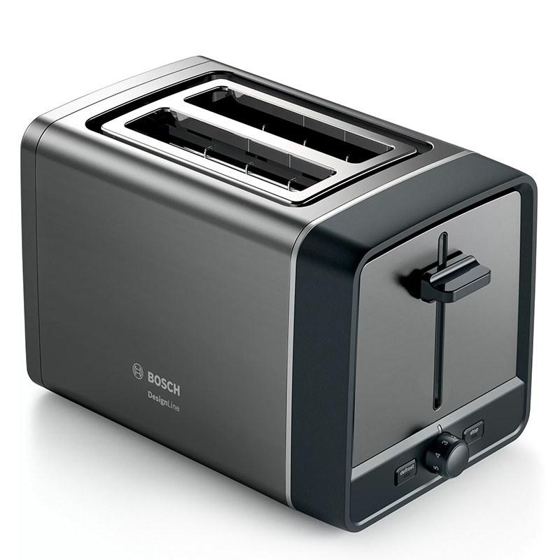 تصویر توستر بوش مدل BOSCH TAT5P425 BOSCH Toaster TAT5P425