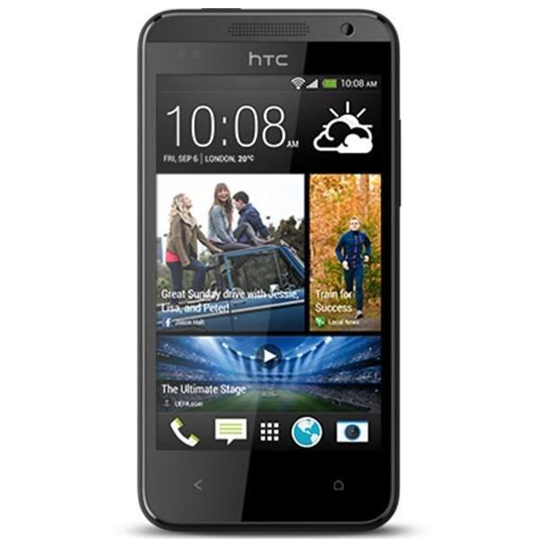 تصویر گوشی موبایل اچ تی سی دیزایر 300 HTC Desire 300 Mobile Phone