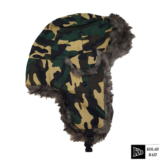 تصویر کلاه تک بافت مدل tb420 Single textured hat tb420