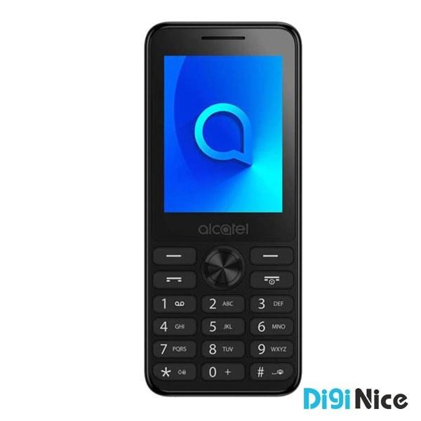 عکس گوشی آلکاتل 2003 | ظرفیت 4 مگابایت Alcatel 2003 | 4MB گوشی-الکاتل-2003-ظرفیت-4-مگابایت
