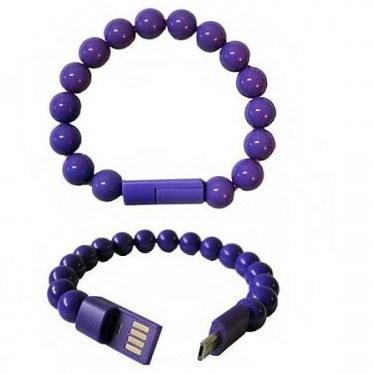 main images کابل شارژ دستبندی micro USB