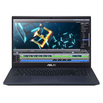 عکس لپ تاپ ایسوس مدل VivoBook K571GD با پردازنده i7 و صفحه نمایش فول اچ دی ASUS VivoBook K571GD Core i7 8GB 1TB 256GB SSD 4GB Full HD Laptop لپ-تاپ-ایسوس-مدل-vivobook-k571gd-با-پردازنده-i7-و-صفحه-نمایش-فول-اچ-دی