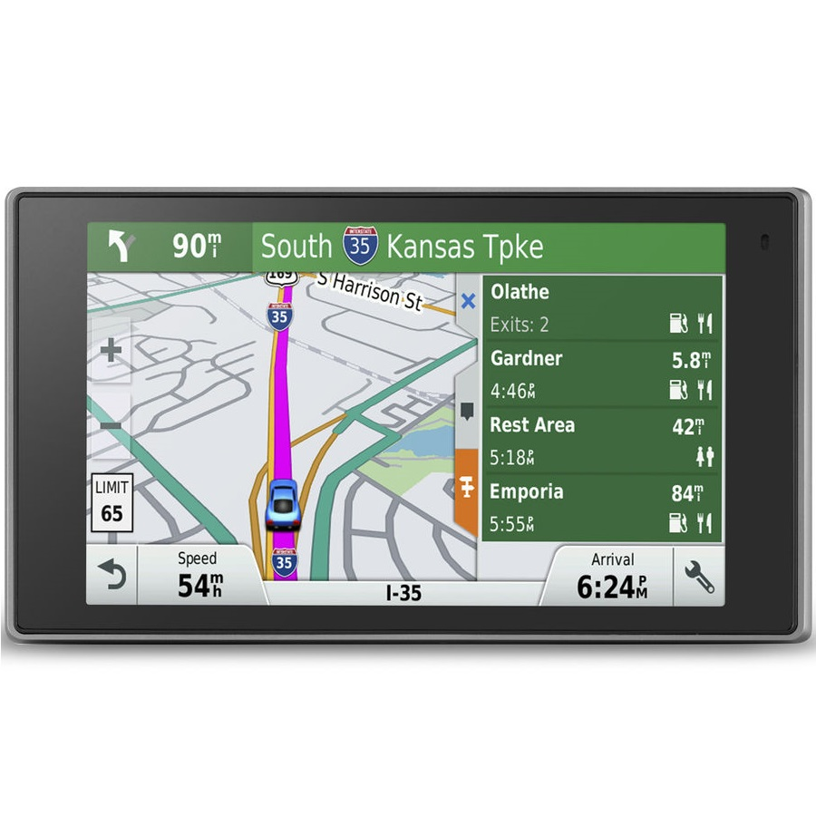 main images مسیریاب خودرو گارمین DriveLuxe 50 010-01538-01 Car Navigator
