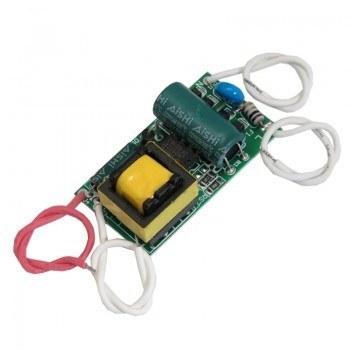 ماژول درایور LED (پاور سوئیچینگ)220 ولت 50-35 وات |
