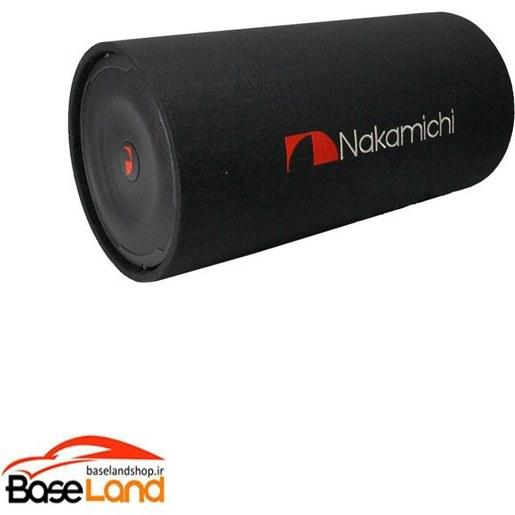 عکس ساب باکس تیوپی ناکامیچی مدل NBT 1208  ساب-باکس-تیوپی-ناکامیچی-مدل-nbt-1208