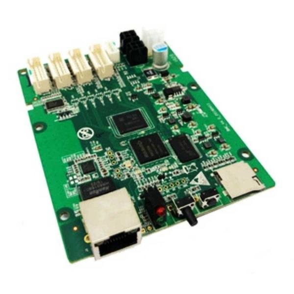 تصویر کنترل برد دستگاه ماینر ای بنگ مدل Ebang Ebit E9.3