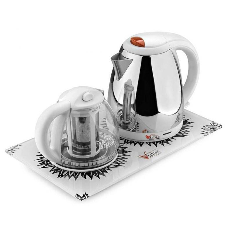 تصویر چای ساز ویداس مدل VIR-2078
