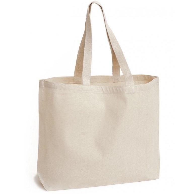 تصویر ساک دستی پارچه ای Cloth handbag