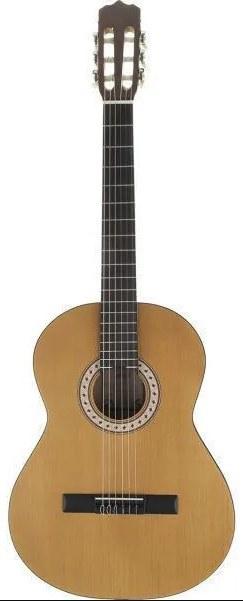 گیتار کلاسیک parsi پارسی مدل M5 ام فایو آکبند
