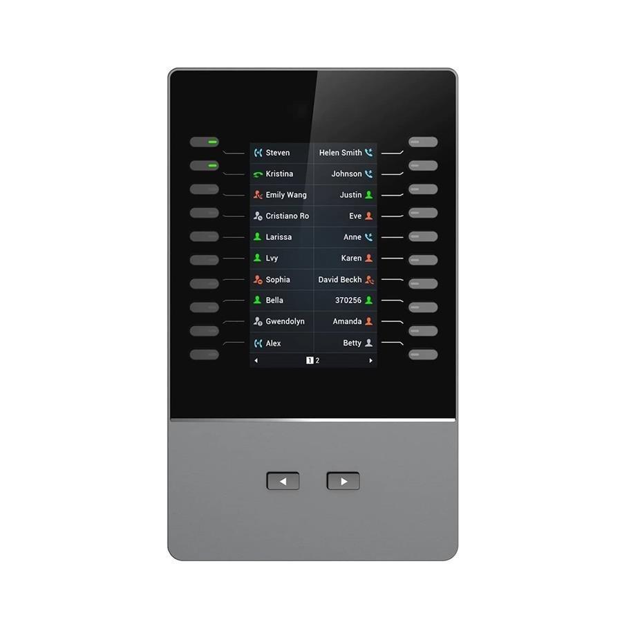 تصویر ماژول توسعه تلفن گرنداستریم مدل GBX20
