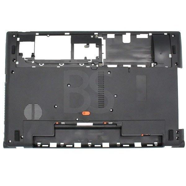 تصویر قاب کف لپ تاپ Acer مدل Aspire V3-571