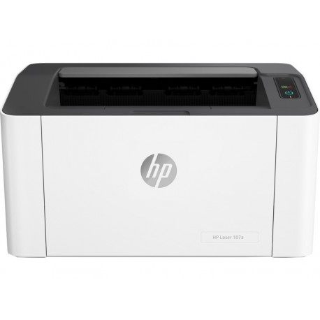 پرینتر لیزری اچ پی مدل HP 107a
