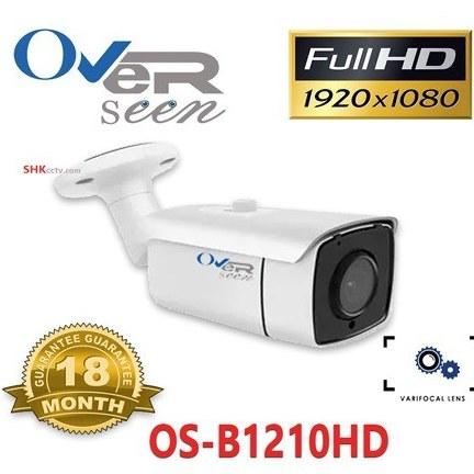 main images دوربین بالت 2.2 مگاپیکسل لنز متغییر اورسین Over Seen OS-B1210HB