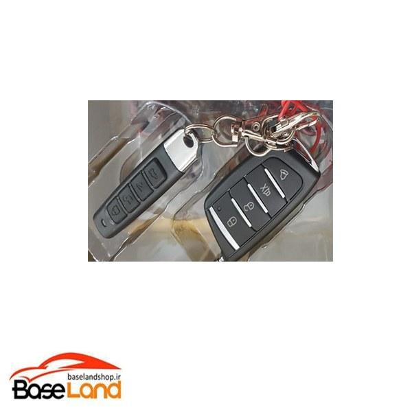 دزدگیر خودرو هوتایHuatai Car Security System