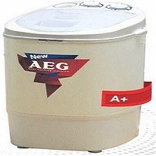 مینی واش 3.5 کیلویی تک قلوی AEG