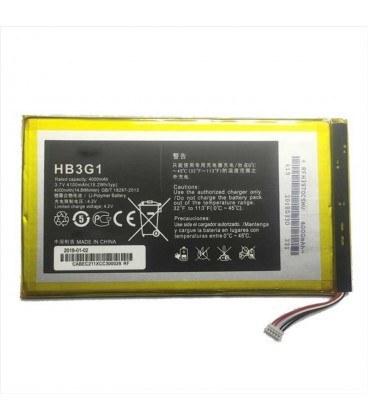 تصویر باطری تبلت Huawei S7-301u