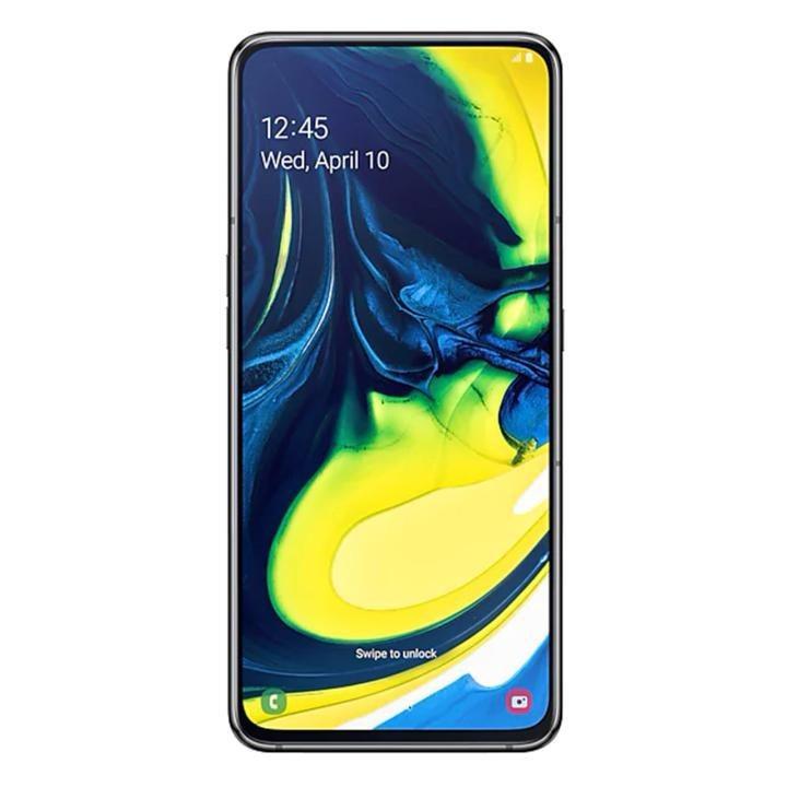 گوشی سامسونگ گلکسی A80 | ظرفیت 128 گیگابایت
