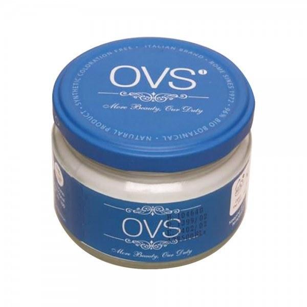 تصویر کرم  آبرسان لوندر مناسب پوست چرب او وی اس Gyspy Water For Oil Skin Lavender OVS