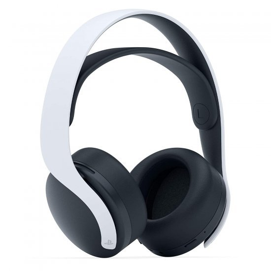 main images هدست پلی استیشن 5 - stationPulse 3D Wireless Headset Play5 Playstation 5 Pulse 3D Wireless Headset