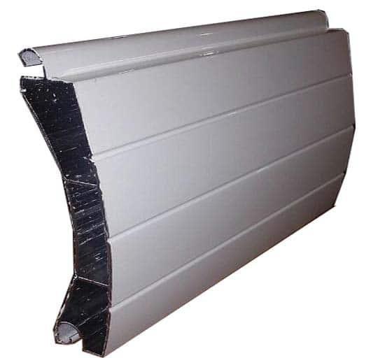 تصویر تیغه آلومینیوم کرکره برقی 80 تخت-60-رادا