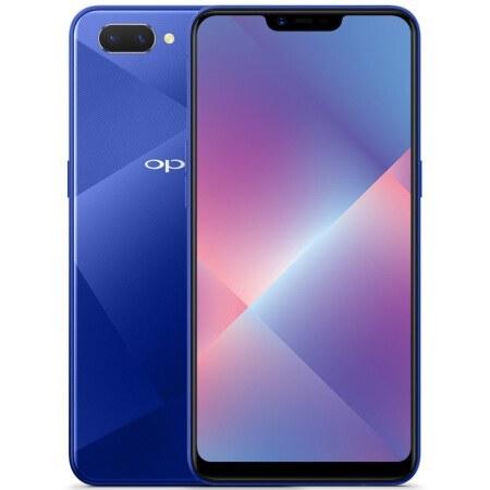 گوشی اوپو A5 | ظرفیت ۶۴ گیگابایت