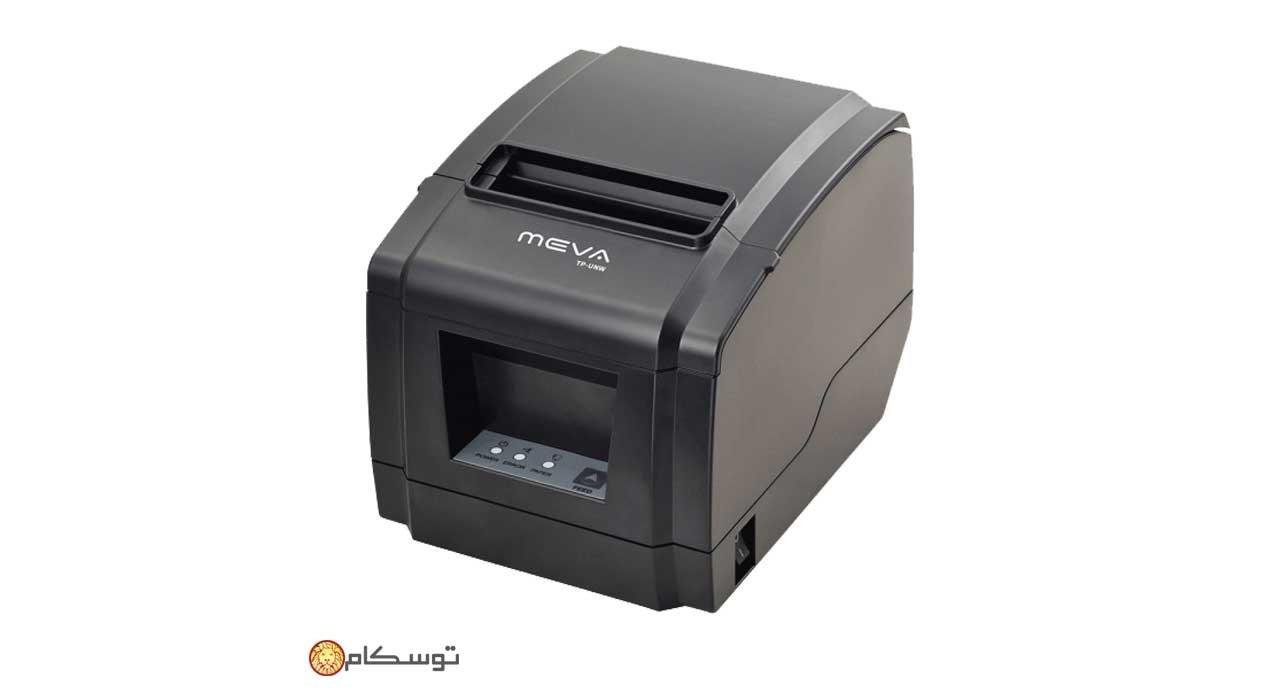 تصویر پرینتر چاپ فیش میوا MEVA TP-UN MEVA TP-UN Thermal Printer