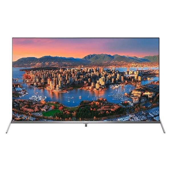 تصویر تلویزیون ال ای دی هوشمند تی سی ال مدل 65P8S سایز 65 اینچ TCL 65P8S Smart LED TV 65 Inch