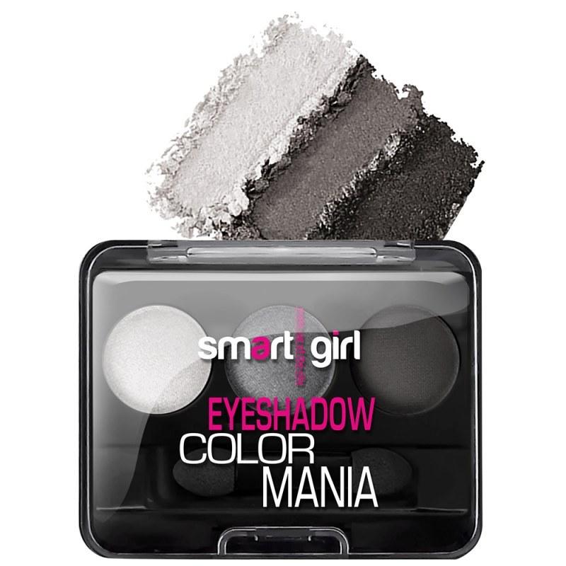 سایه چشم سه رنگ بلور دیزاین مدل Smart Girl شماره 31
