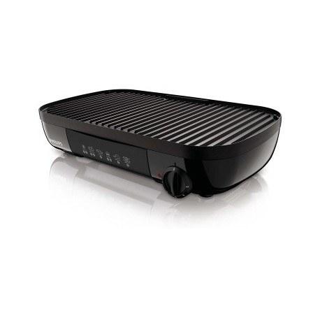 تصویر گریل برقی فیلیپس مدل HD6320