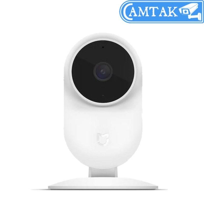 تصویر دوربین تحت شبکه شیائومی Mi Home Security Camera Basic Mi Home Security Camera Basic 1080p