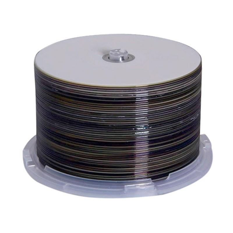 تصویر DVD خام داپلیکو Duplico بسته ۵۰ عددی