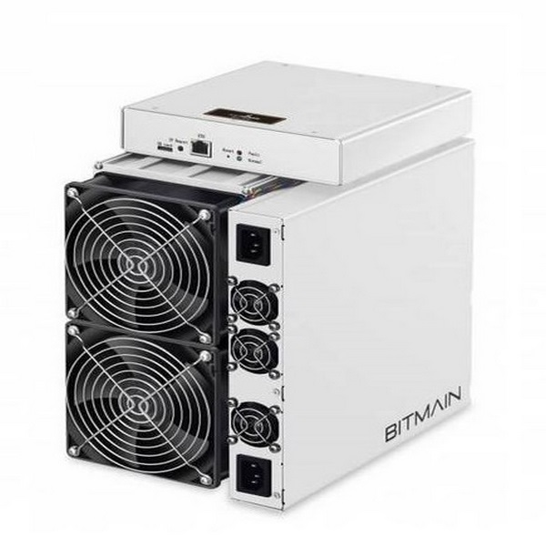 main images ماینر بیت مین Antminer S17 Pro 53Th