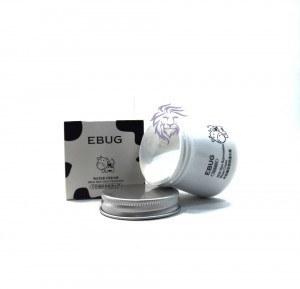 تصویر کرم مرطوب کننده شیر گاو EBUG